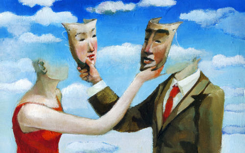 The distortions of the interpersonal relationship <br> Luigi Janiri