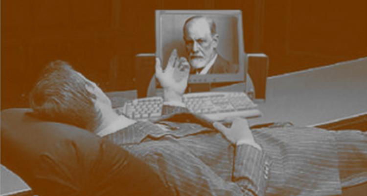 Ri-considerazioni sulla Psicoanalisi on-line <br> Silvestro Lo Cascio