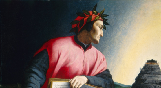 Dante and Virgil: a glance at the inner journey <br> Carla Russello and Stefania Casamassima